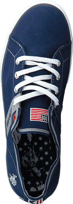 U.S. Polo Assn - Cuped Blue