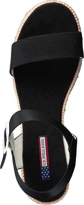 U.S. Polo Assn - Niva Black