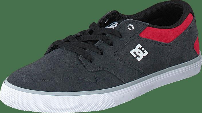 DC Shoes - Dc Nyjah Vulc M Grey/Red