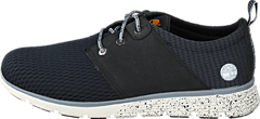 Killington Oxford Jr Black
