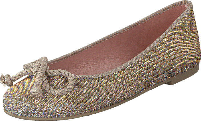 Pretty Ballerinas - 38165 Silver