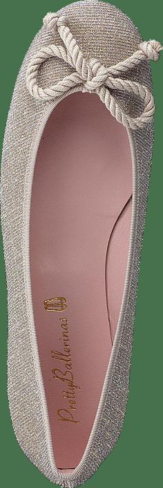 Pretty Ballerinas - 38165 Silver