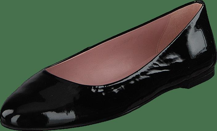 Pretty Ballerinas - 44923 Black Patent