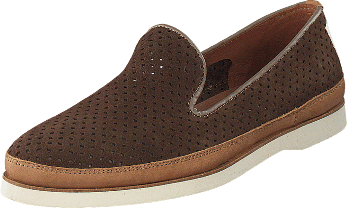 Hush Puppies - Jill Loafer Taupe