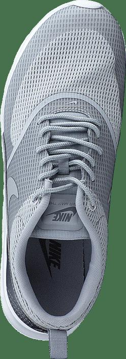 W Nike Air Max Thea Txt Wlf Gry Wht Mtlc Cl Gr