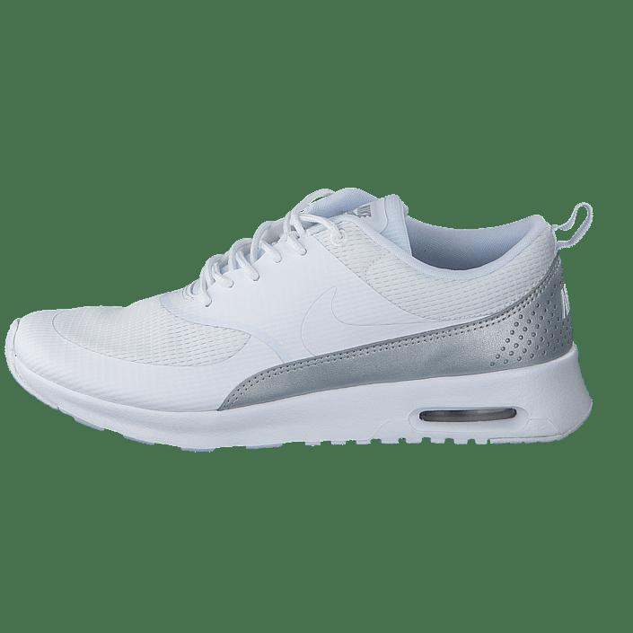 W Nike Air Max Thea Txt WhiteWhite