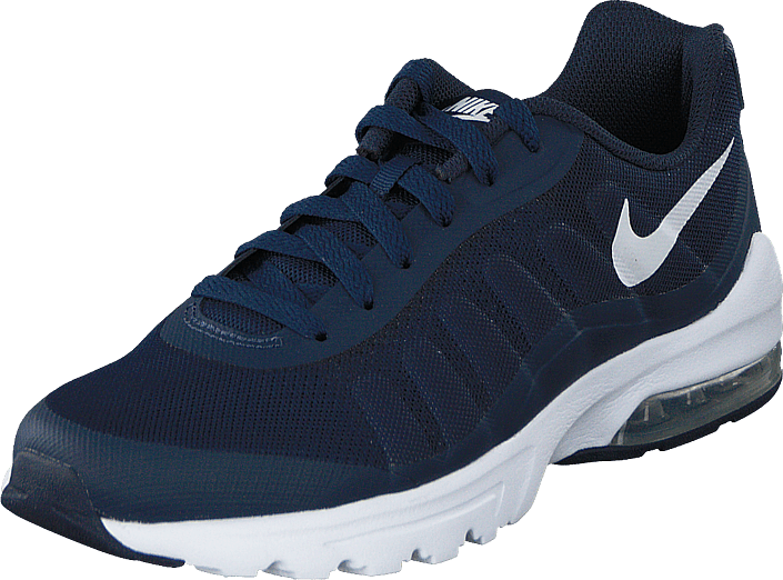 best service 94bf6 f48c7 Nike - Nike Air Max Invigor Midnight Navy White