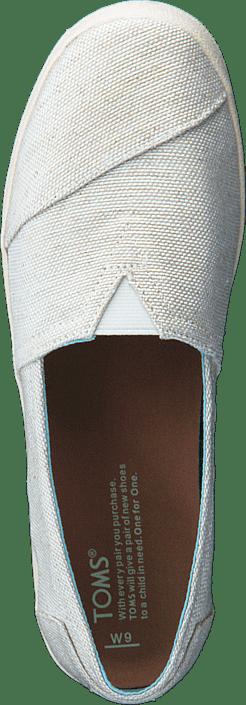 Avlon Slip-On Natural Yarn Dye