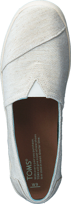 Toms - Avlon Slip-On Natural Yarn Dye