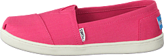 Seasonal Classics Jr Bubblegum Pink Canvas
