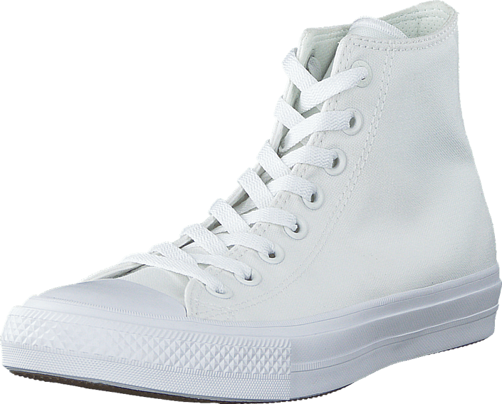 sneakers for cheap 49745 63fe2 Converse - Chuck Taylor All Star 2 Hi White