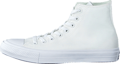 Converse - Chuck Taylor All Star 2 Hi White 3dbd162ab6