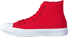 Chuck Taylor All Star 2 Hi Red