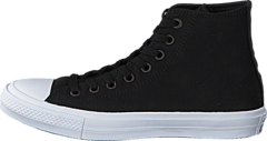 Chuck Taylor All Star 2 Hi Black