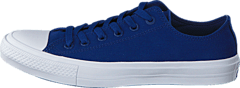 Chuck Taylor All Star 2 Ox Navy