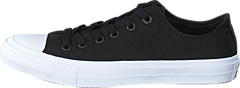 Chuck Taylor All Star 2 Ox Black