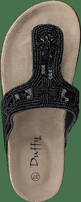 Duffy - 72-15076 Black