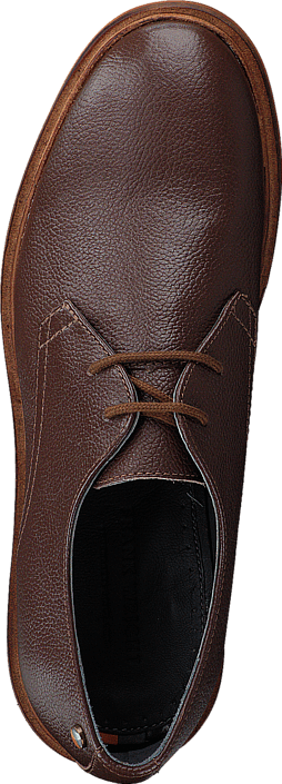 Busby Brown Leather