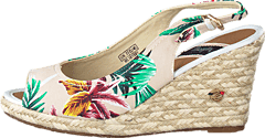 Brava Chan Canvas Tropical Taupe