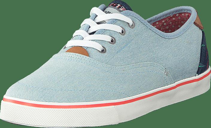 Wrangler - Icon Board Lt Blue Jeans