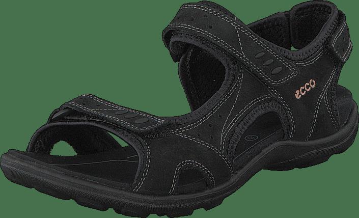 Ecco Kana Black Schuhe Kaufen Online