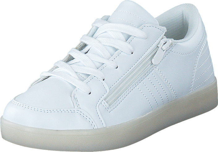 LED Sneakers White