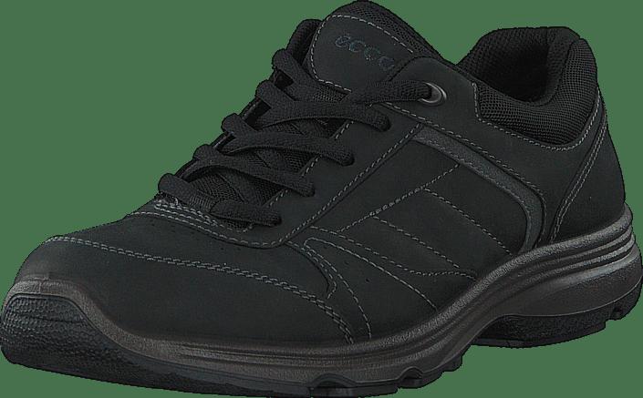 a89c5b4a501b Buy Ecco Light IV Men s Black  Black black Shoes Online