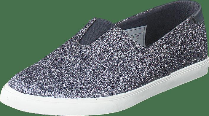 Slip-on glitter Jr Castle rock
