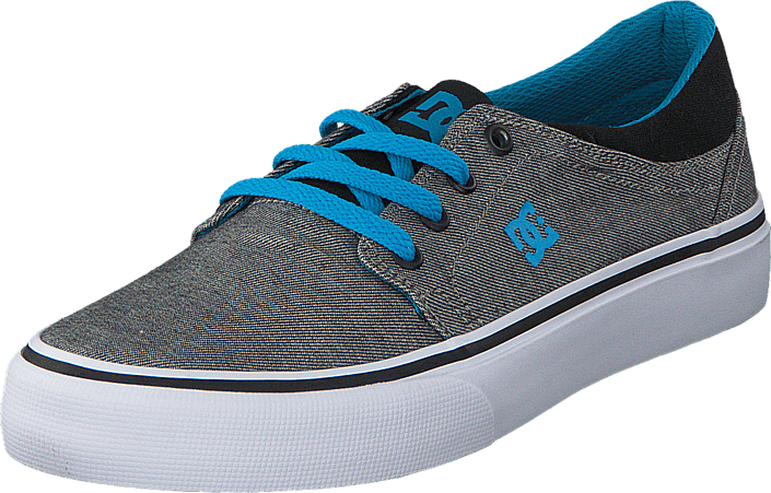 DC Shoes - Trase TX SE Grey Heather
