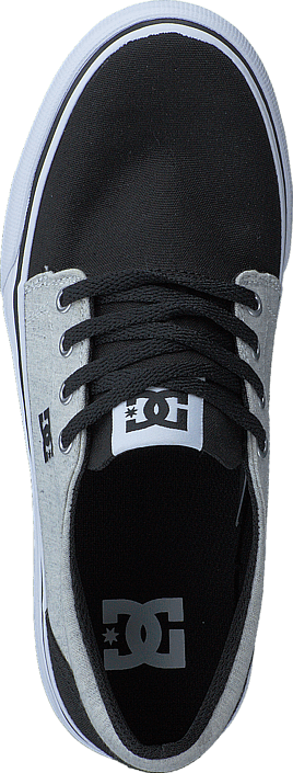 DC Shoes - Trase Tx SE Black/White/Black