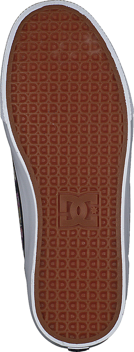 DC Shoes Council Mid SE Navy (Flowers) 215487793