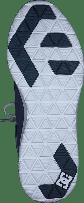 DC Shoes - Heathrow SE Navy/White