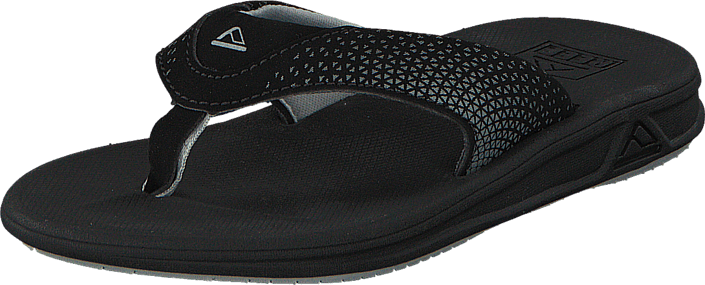 Reef - Groom Rover Black