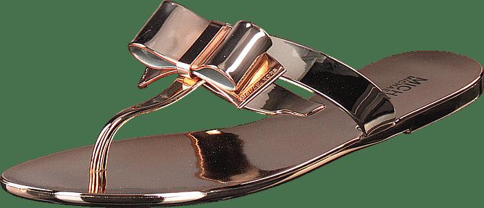 dd5f091afc7 Buy MICHAEL Michael Kors Kayden 674 Rose Gold brown Shoes Online ...