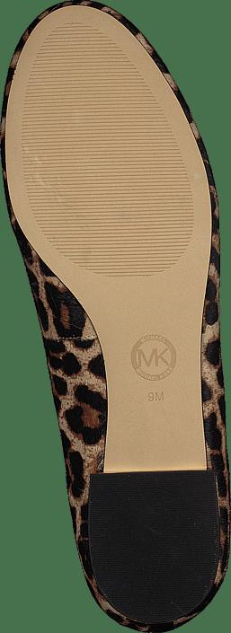 MICHAEL Michael Kors - JoyKittenPump 270 Natural