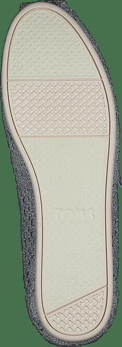 Toms - Wmn's Seasonal Classics Silver