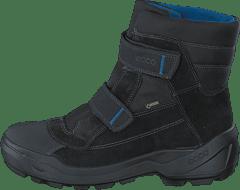 Ecco - 732633 Snow Rush Black Black e350102b2f