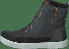8067e40ac02 Ecco - 734243 Caden Black/Black