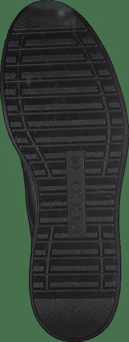 Ecco - 281513 Touch Platform Dark Shadow Metallic/ Whisky