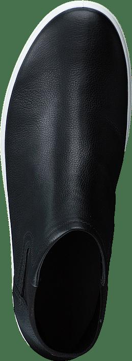 Ecco - 430073 Soft 7 Ladies Black/Lion
