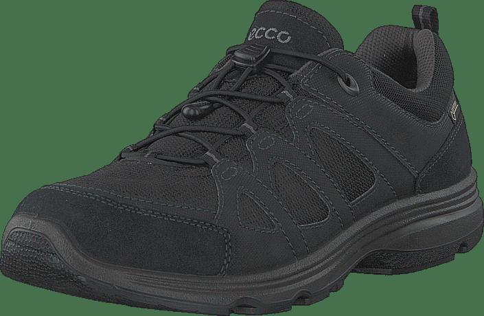 36a3f621e1d Köp Ecco 836023 Light IV Black/Black svarta Skor Online | FOOTWAY.se