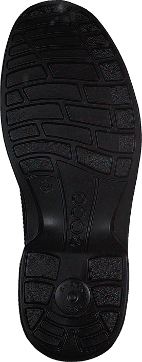 Ecco - 510184 Turn Black/Black