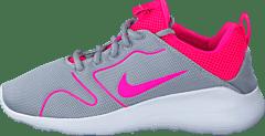 pretty nice ecde1 0a0b4 Nike - Wmns Nike Kaishi 2.0 Wolf Grey Pink Blast-White