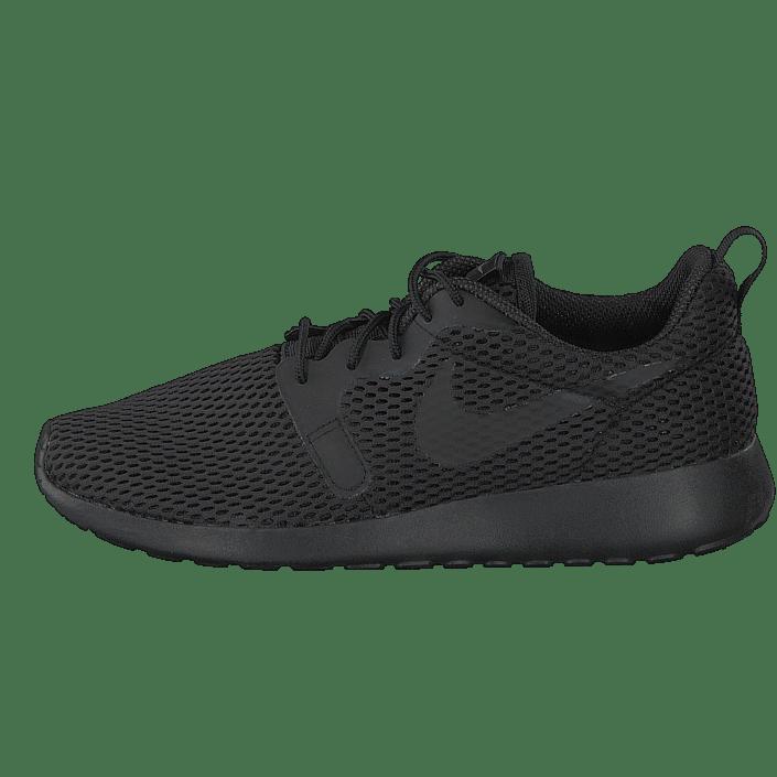 W Nike Roshe One Hyp Br BlackBlack Cool Grey
