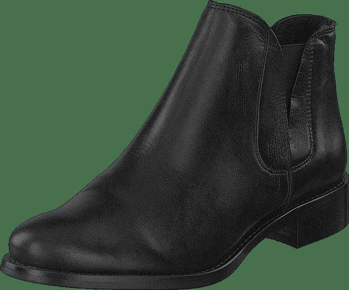 Bianco - V-Split Boot JJA16 Black