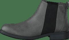 74d95d840f8 Bianco - Chelsea Warm Boot JJA16 Grey