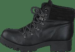 a2183d35d75 Bianco - Warm Skiing Boot Black
