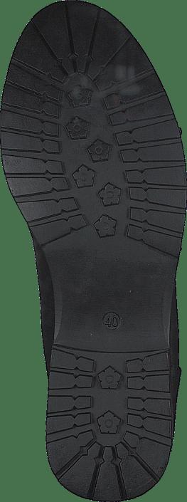 Kjøp Bianco Laced Up Warm Boot Black Sko Online