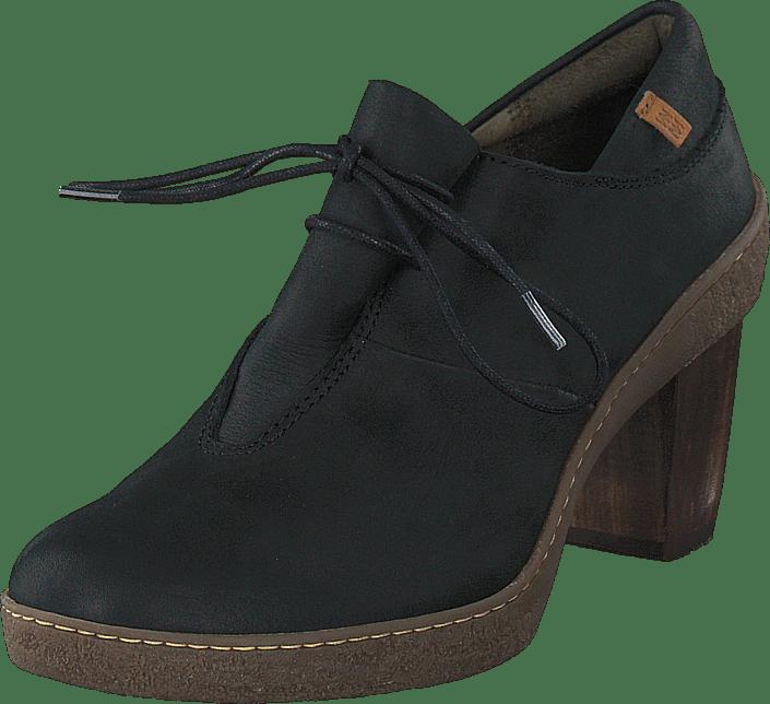 El Naturalista - Lichen NF70 Black Black