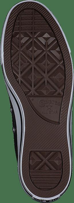 ox Metallics black Converse Kjøp Sko white Lilla Sneakers Gunmetal All Online Star tIUaq